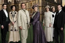 Downton Abbey Halloween Costumes Downton Abbey Movie Written Anna Smith