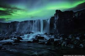 iceland best time to see northern lights this time lapse video makes iceland look like a science fiction