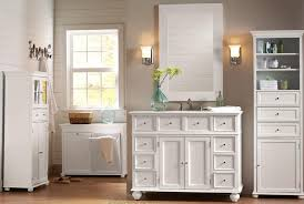 Bathroom Vanities And Linen Cabinet Sets Outstanding Bathroom Vanities With Linen Towers 36 39 Shown 42