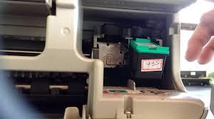 Excepcional Com retirar e colocar seu cartucho na impressora HP - YouTube #SO12
