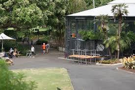 Sydney Botanic Gardens Restaurant Sydney Botanical Garden Restaurant Picture Of The Opera House To