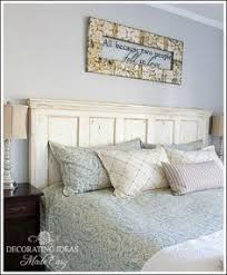 Headboard Made From Pallets Decorating With Light 10 Pretty Ways Use String Lights Diy