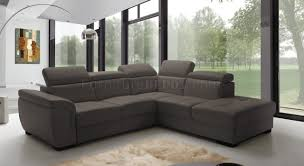 Sectional Sofa Bed With Storage Sectional Sofa In Fabric By Esf W Sleeper U0026 Storage