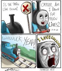 Thomas The Tank Engine Meme - the best thomas the tank engine memes memedroid