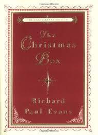 the christmas box the christmas box richard paul 9780684814995