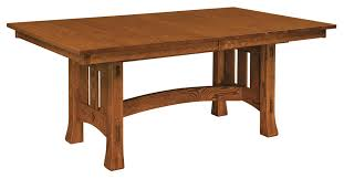 mission style dining room tables descargas mundiales com