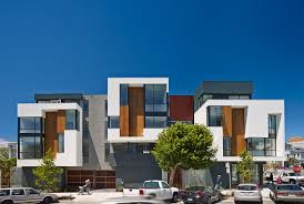 the best multi family housing architects in san francisco
