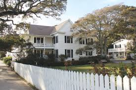 Bed And Breakfast Southport Nc Generations Of History Southport Magazine
