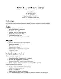 Example Of A Written Resume by 1 Page Resume Example Cover Letter Sample 1 Page Resume Simple 1