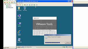 install windows 10 esxi 5 5 how to install vmware tools in a windows virtual machine youtube