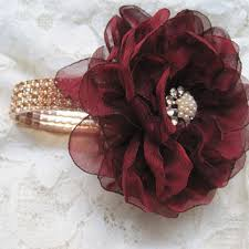 corsage bracelet best bracelet corsages for weddings products on wanelo