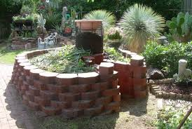 How To Plant A Garden In Your Backyard Keyhole Garden U2022 Nifty Homestead