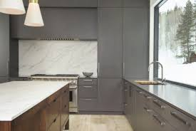 grey kitchen cabinets ideas 25 homely gray kitchen cabinets for cool cooking space