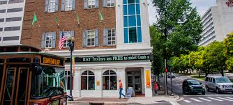 visit knoxville tn visitors center