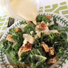 light homemade caesar dressing inside karen u0027s kitchen