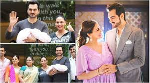 esha deol and bharat takhtani the most name for their