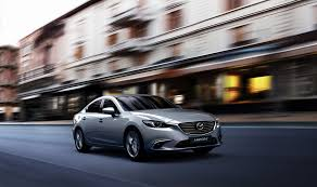 mazda car images mazda 6 by car magazine