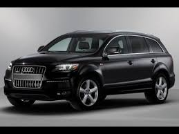 audi q7 starting price 2015 audi q7 start up and review 3 0 l supercharged v6