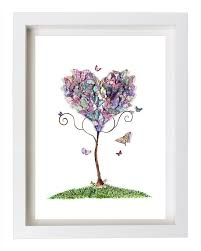 purple butterfly tree makersville