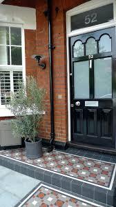 front doors door inspirations victorian tiled steps brighton