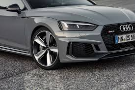 audi rs5 coupe drive 2018 audi rs 5 automobile magazine