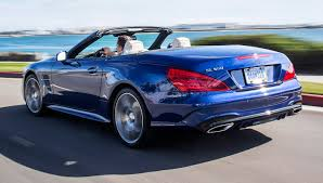 convertible mercedes 2004 driving the 2017 mercedes benz sl class convertible u2013 robb report