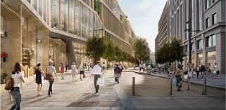 Where Is Google Headquarters Located Google Unveils Designs For Sprawling London Headquarters Cnn Style