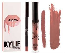 Resenha Kylie Matte Liquid Lipstick And Lip Liner Nas - kylie matte liquid lipstick candy k price review and buy in