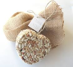 burlap wedding favors burlap wedding favors birds personalized grooms name