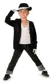 Michael Jackson Halloween Costume Michael Jackson Halloween Costume