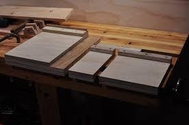 honey do woodworking january 2012