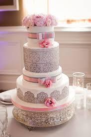 wedding cake mariage mariage gris et mariage wedding and wedding cake