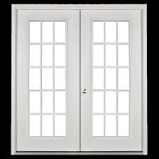 Prehung French Door - doors fiberglass u0026 prehung sheds unlimited