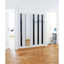 design wandgarderobe design wall pegs and clothing hooks at einrichten design