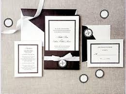 wedding invitation packages diy wedding invitation kits marialonghi