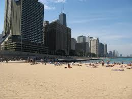 Ohio beaches images File chicago beaches ohio street beach 1 jpg wikimedia commons jpg