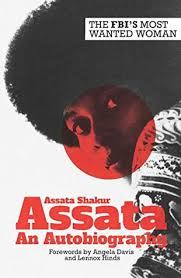 assata an autobiography by assata shakur