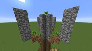 decorate your world with this minecraft tree build bc gb