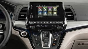 Honda Odyssey Interior 2018 Honda Odyssey Review Everything You Need To Know About