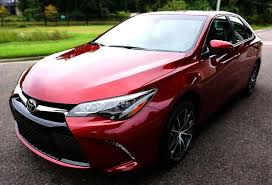 latest toyota 2017 latest toyota camry review new car review