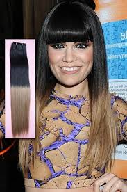 ombre weave ombre hair weave color 10 silky human