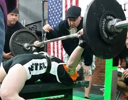 Squats Deadlifts And Bench Press Total Performance Sports Monthly Training Days