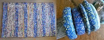 Rag Rug Bracelet Welcome To Craft Schooling Sunday Creative Jewish Mom