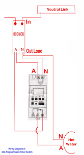 Electrical And Lighting Diagrams U2013 Hpm Light Switch Wiring Dolgular Com