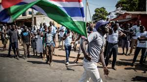 African Flags And Their Countries Gambia Why Is This Small African Nation In Turmoil Cnn