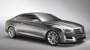 Cadillac Cts Coupe Interior 2015 Cadillac Cts Coupe Interior Wallpaper 1280x720 30825