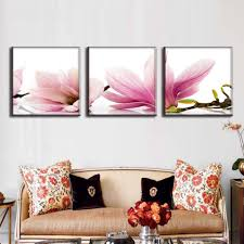 Magnolia Home Decor by Online Get Cheap Pink Magnolia Picture Aliexpress Com Alibaba Group