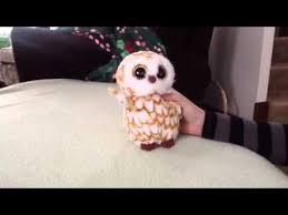 owl beanie boos