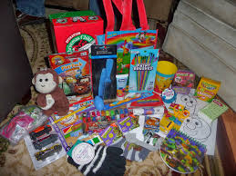 operation christmas child ideas 5 9 christmas story and gift