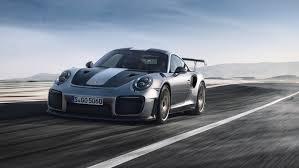 car porsche porsche u201c pristatė galingiausią visų laikų 911 modelį delfi auto